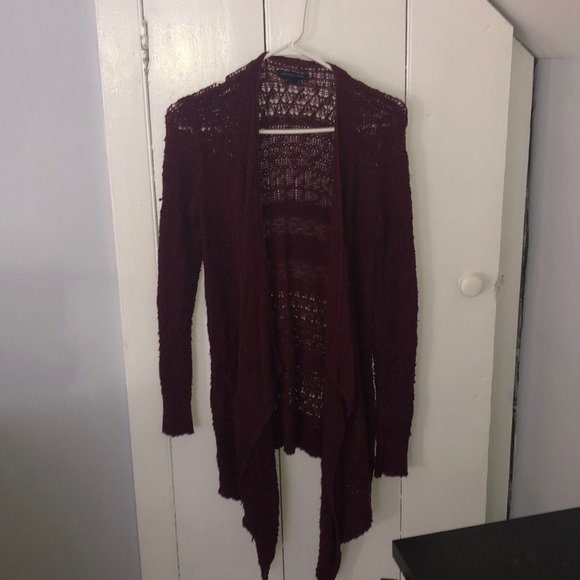 American Eagle Outfitters Sweaters - Knit cardigan